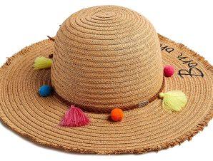 Καπέλο Banana Moon Brazil Hatsy BRAZIL HATSY-BAS71