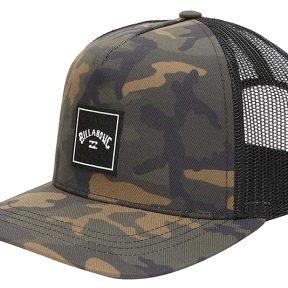 Καπέλο Billabong Stacked Trucker W5CT04BIP1869-869