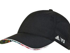 Καπέλο Adidas Y-3 Roland Garros Leisure S86348