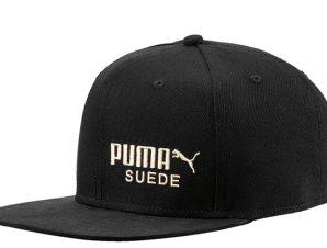 Καπέλο Puma ARCHIVE Suede 021489-01