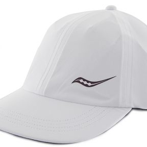 Καπέλο Saucony SAU900001 CAP ΚΑΠΕΛΛΟ SAU900001-WH