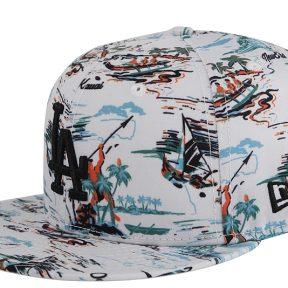 Καπέλο New Era Offshore LA 80337459-WHI