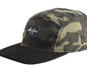 Καπέλο New Era Camo Pack 11305330-WDCBLK