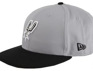 Καπέλο New Era Nba Team 9Fifty San Antonio Spurs 11394815-OTC