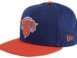 Καπέλο New Era Nba Team 9Fifty New York Knicks 11394822-OTC