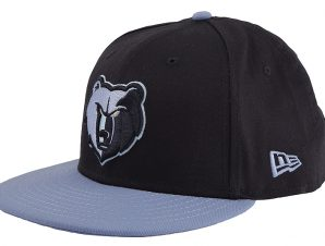 Καπέλο New Era Nba Team 9 Fifty Memphis Grizzlies 11394827-OTC