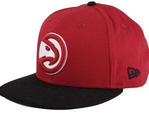 Καπέλο New Era Nba Team 9Fifty Atlanta Hawks 11394841-OTC