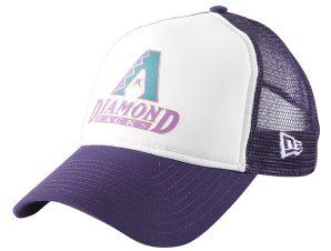 Καπέλο New Era Coast To Coast Arizona Diamond Backs 80581171-OTC