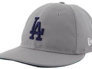 Καπέλο New Era Los Angeles Dodgers Retro Crown 11871673-OTC