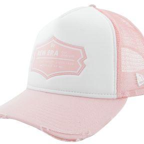 Καπέλο New Era Trucker Patch 11941672-PLMWHI