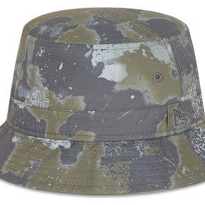 Καπέλο New Era Outdoor Utility Print Green Explorer 60112720-GREEN