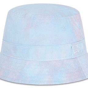 Καπέλο New Era Tie Dye Womens Pink 60112737-PINK