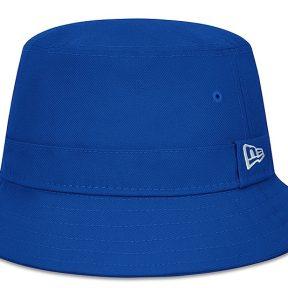 Καπέλο New Era Essential Blue Bucket 60137431-BRY