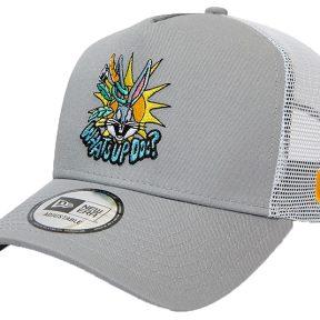 Καπέλο New Era Bugs Bunny Character Trucker 60141575-020