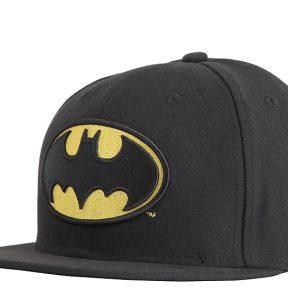 Καπέλο New Era Character Basic Batman 59Fifty 10862338-53
