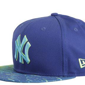 Καπέλο New Era Sneakvize Electric 80127078-CABUPY