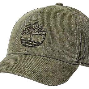 Καπέλο Timberland Corduroy Baseball TB0A1EJR-A58