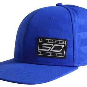 Καπέλο Under Armour Stephen Curry 30 Snapback 1283143-400