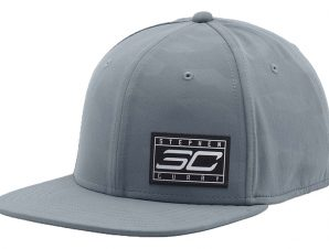 Καπέλο Under Armour Stephen Curry 30 Snapback 1283143-035