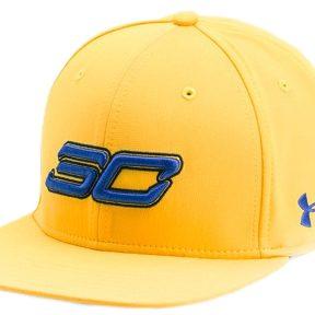Καπέλο Under Armour Stephen Curry 30 Core Snapback 1286973-790