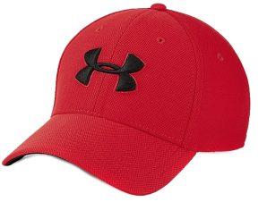 Καπέλο Under Armour Blitzing 3.0 Cap 1305036-600
