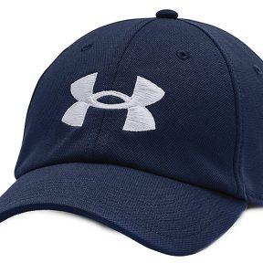 Καπέλο Under Armour Blitzing Adj Hat 1361532-408