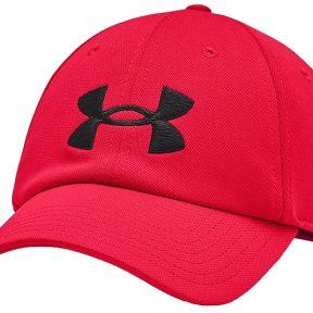Καπέλο Under Armour Blitzing Adj Hat 1361532-601