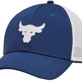 Καπέλο Under Armour Project Rock Trucker 1361560-404