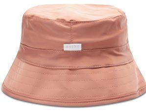 Καπέλο Rains Bucket 2001-BLUSH