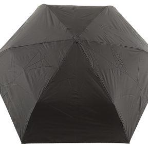 Ομπρέλα Emme Χειροκίνητη Σπαστή Slim M434-BLACK