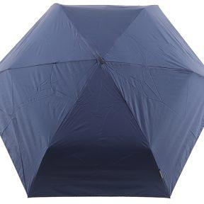 Ομπρέλα Emme Χειροκίνητη Σπαστή Slim M434-BLUE