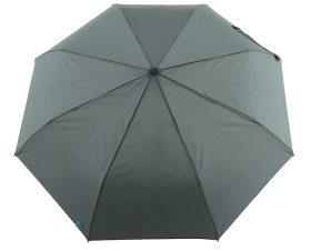 Ομπρέλα Clima Αυτόματη Σπαστή Μονόχρωμη 3264-GREEN