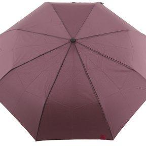 Ομπρέλα Clima Αυτόματη Σπαστή Μονόχρωμη 3264-PURPLE