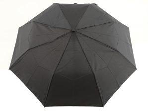 Ομπρέλα Clima Αυτόματη Σπαστή Με Χερούλι 3286-BLACK-BLUE