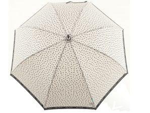 Ομπρέλα Clima Αυτόματη Μπαστούνι Με Χερούλι 34208-WHITE-GREEN