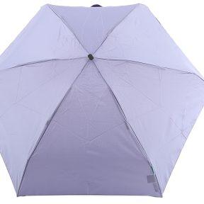 Ομπρέλα Clima Χειροκίνητη Mini Mε PVC Θήκη 35004-PURPLE