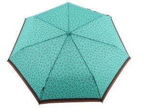 Ομπρέλα Clima Αυτόματη Σπαστή Animal Print 35205-GREEN