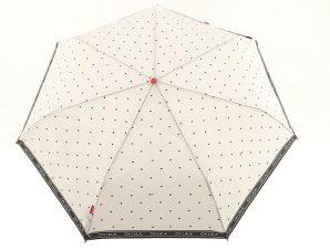 Ομπρέλα Clima Χειροκίνητη Σπαστή Με Minimal Σχέδιο 35209