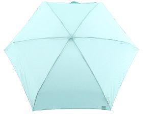 Ομπρέλα Clima Χειροκίνητη Μini Σπαστή Με Αντηλιακά Φίλτρα 3569-TURQOISE