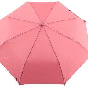 Ομπρέλα Clima Χειροκίνητη Σπαστή Μονόχρωμη 3590-DUSTY-PINK