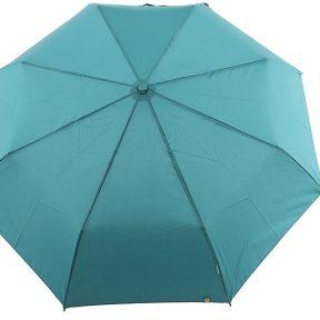 Ομπρέλα Clima Χειροκίνητη Σπαστή Μονόχρωμη 3590-GREEN