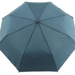Ομπρέλα Clima Χειροκίνητη Σπαστή Μονόχρωμη 3590-PETROL