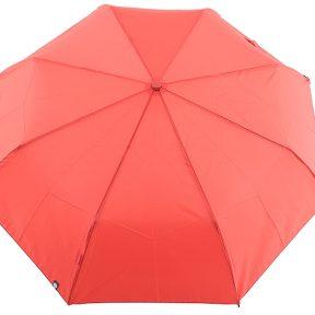 Ομπρέλα Clima Χειροκίνητη Σπαστή Μονόχρωμη 3590-RED