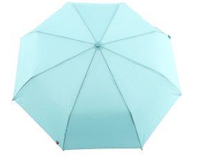 Ομπρέλα Clima Χειροκίνητη Σπαστή Μονόχρωμη 3590-VERAMAN
