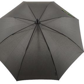 Ομπρέλα Clima M&P Αυτόματη Με Ιμάντα 1790-BLACK-GREEN