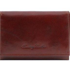 Γυναικείο Πορτοφόλι Δερμάτινο TL141314 Καφέ Tuscany Leather