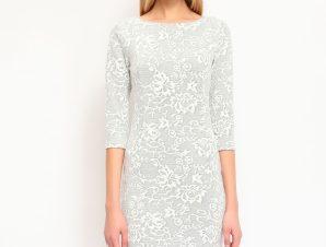 TOP SECRET φλοραλ φορεμα